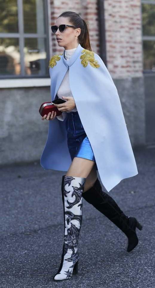 Ботфорты #2   6 пар обуви, которые тебе действительно нужны этой осенью   Her Beauty