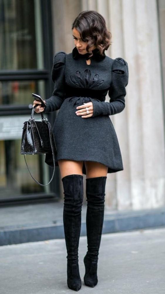 Ботфорты #3   6 пар обуви, которые тебе действительно нужны этой осенью   Her Beauty