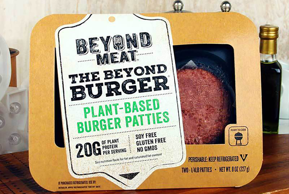 Beyond Meat  | 9 Simple Food Ideas That Made People Millionaires Her Beauty