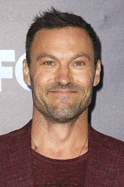 Brian Austin Green | Beverly Hills 90210 Actors Then and Now | Her Beauty