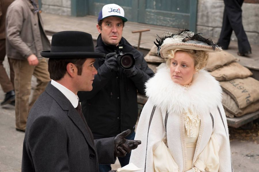 Chantal Craig And Murdoch Mysteries | Chantal Craig Facts You've Been Looking For | Her Beauty