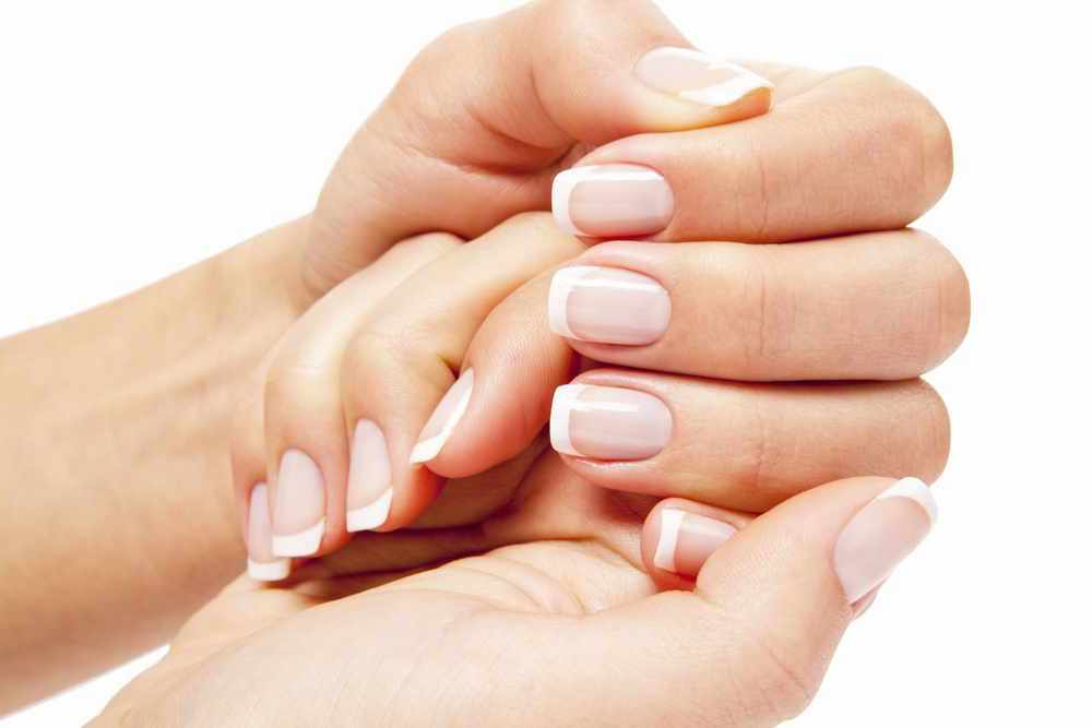 Check your nails  | 8 Self-Checks Every Woman Should Do | Her Beauty
