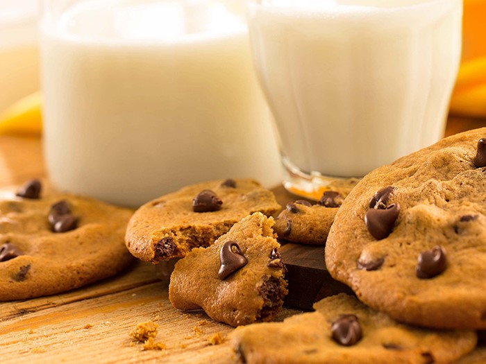 Chocolate chip cookies | 9 Simple Food Ideas That Made People Millionaires Her Beauty