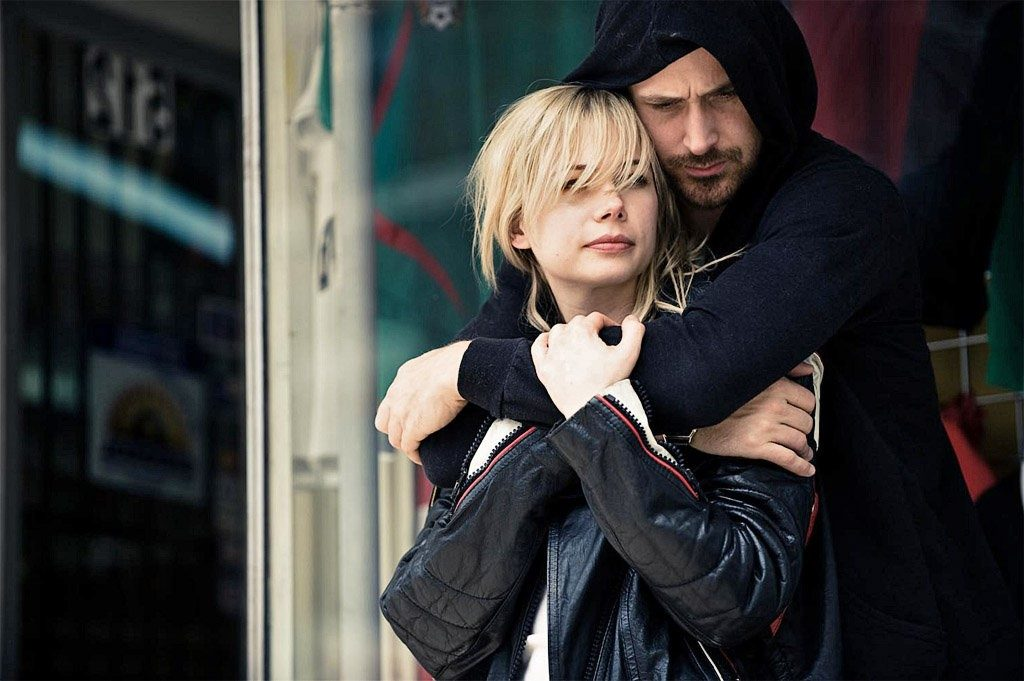 Cindy and Dean - Blue Valentine, 2010 | 10 Most Tragic Movie Couples | Her Beauty