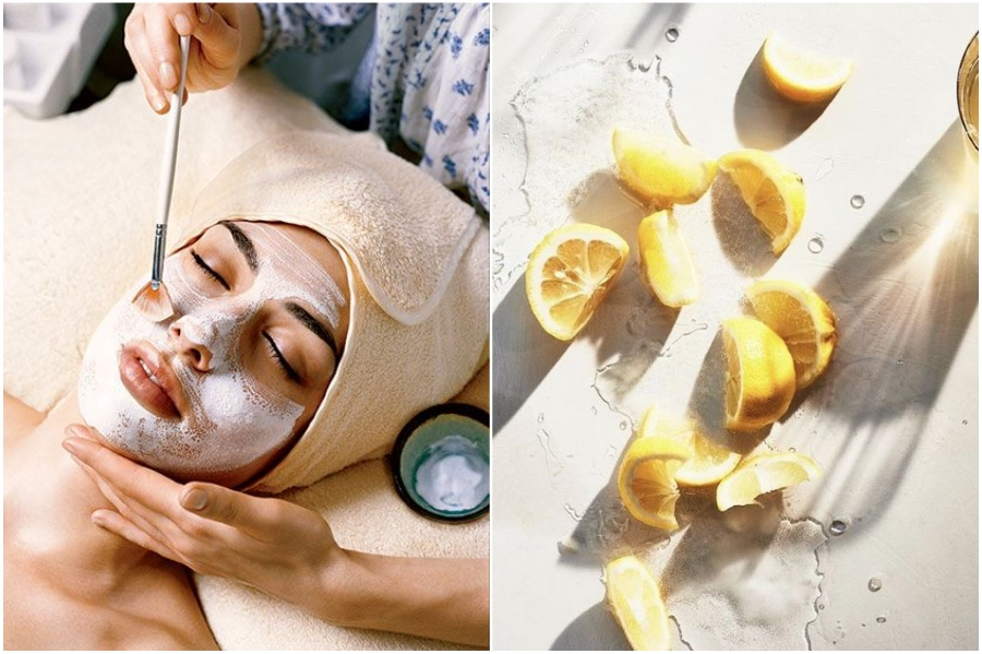 Diy Face Mask For Oily Skin | 5 DIY Face Masks For Every Skin Type | Her Beauty