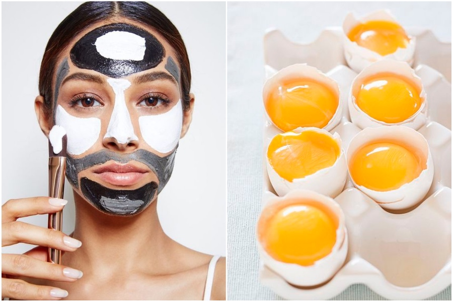 5 Diy Face Masks For Every Skin Type Buzzbbc
