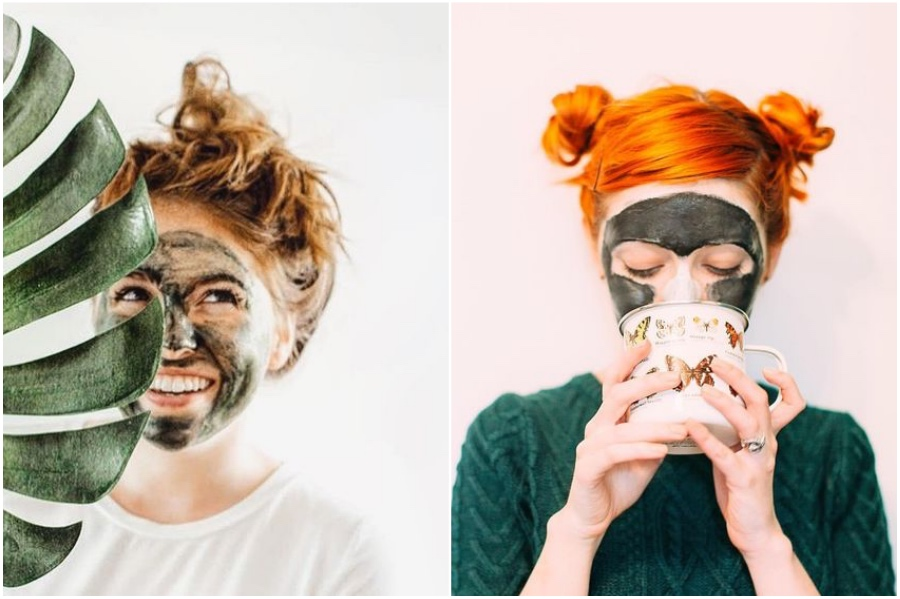 Diy Peel Off Face Mask | 5 DIY Face Masks For Every Skin Type | Her Beauty
