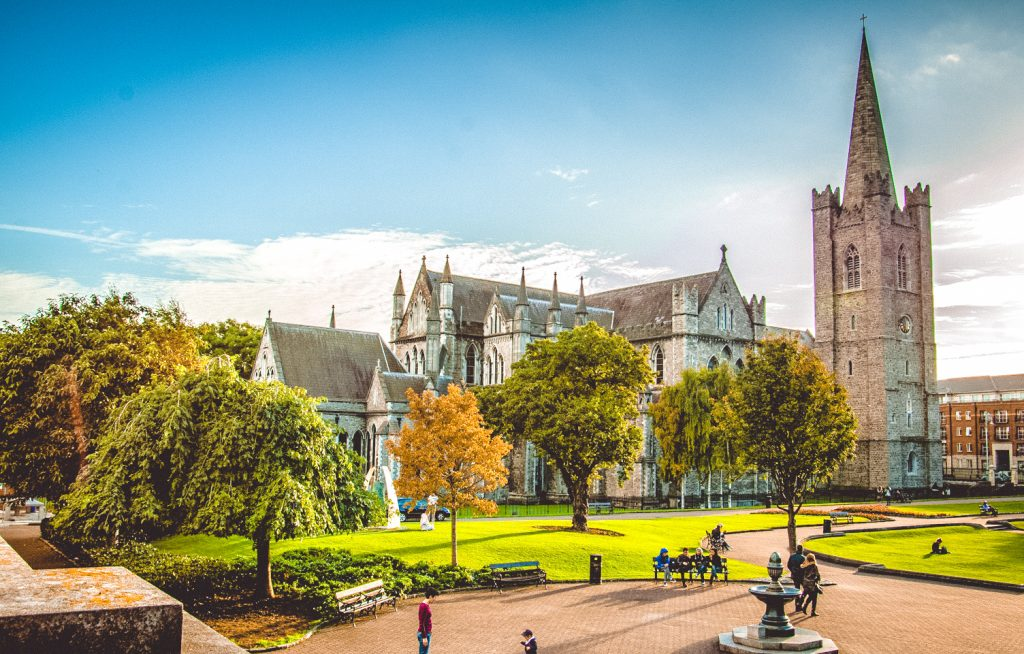 Dublin, Ireland | 10 of Europe's Cheapest Cities for Fall Travel | Her Beauty