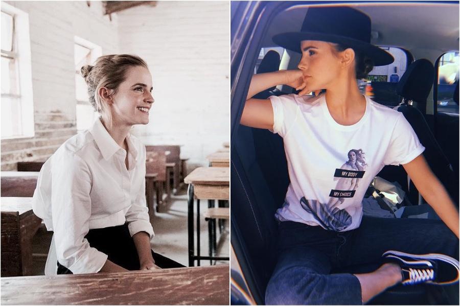 Emma Watson's Education | 6 Facts Every Fan Should Know About Emma Watson | HerBeauty