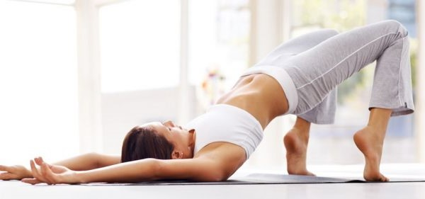 How many calories does pilates burn? | Everything You Need To Know About Pilates | Her Beauty