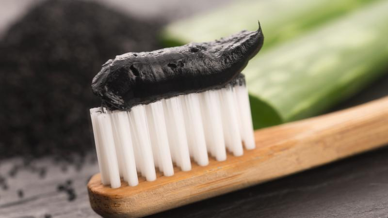 Does charcoal toothpaste really work?  | Everything You Need To Know AboutCharcoal Toothpaste | Her Beauty