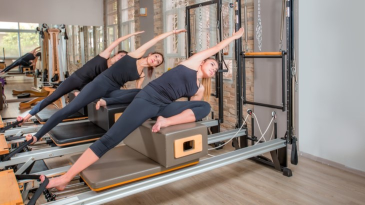 What to wear to pilates | Everything You Need To Know About Pilates | Her Beauty