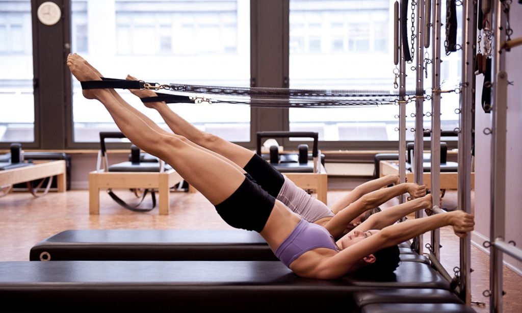 What is pilates good for? | Everything You Need To Know About Pilates | Her Beauty