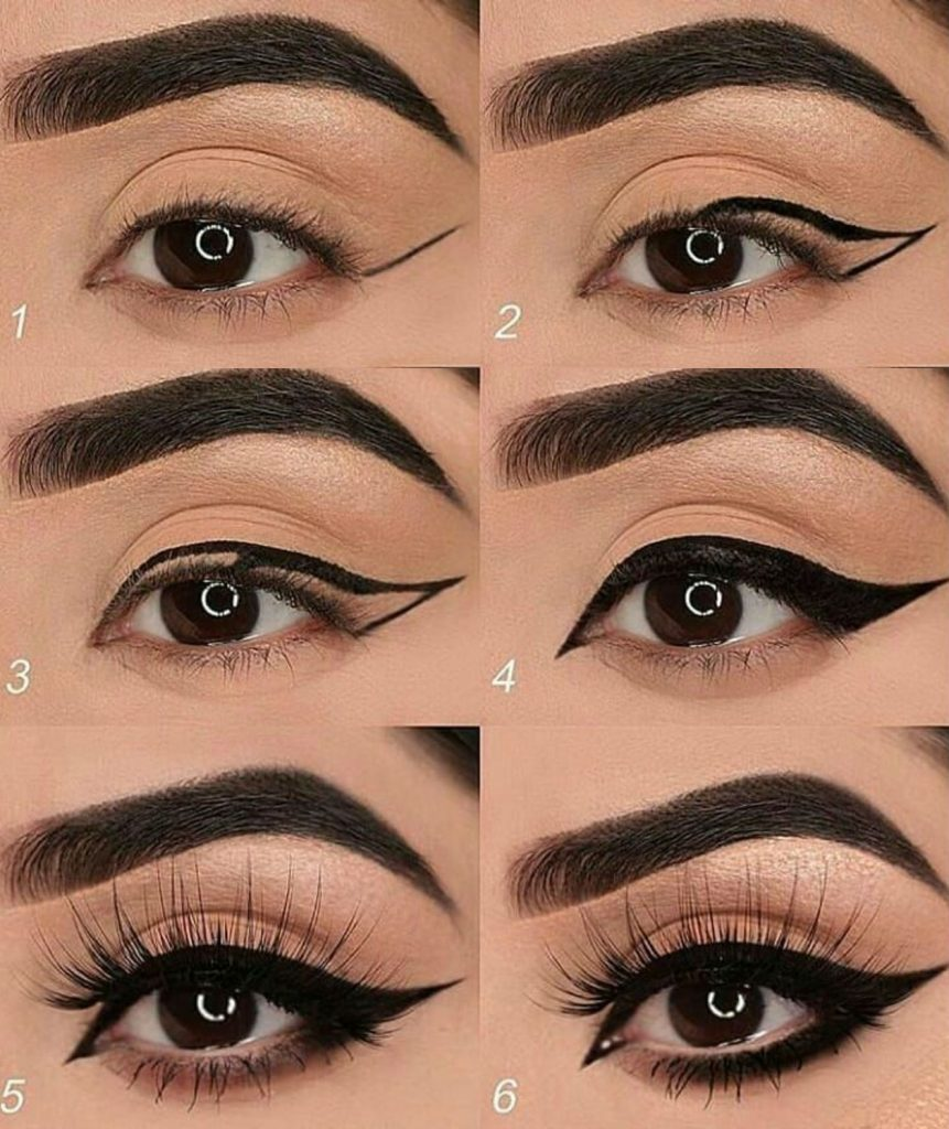 Eyeliner | The Perfect Makeup Guide For Beginners | Her Beauty