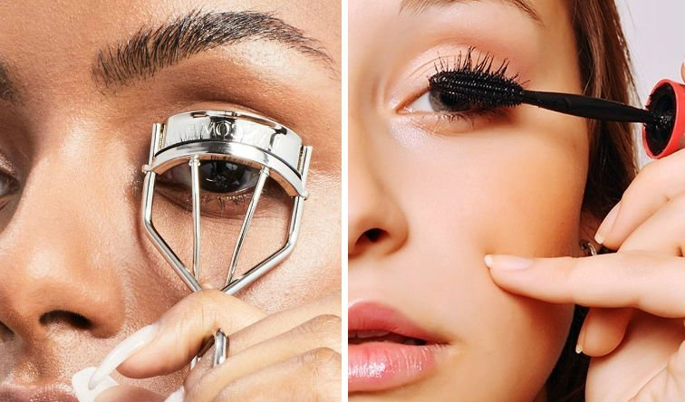 How To Apply Mascara Like A Pro | Her Beauty