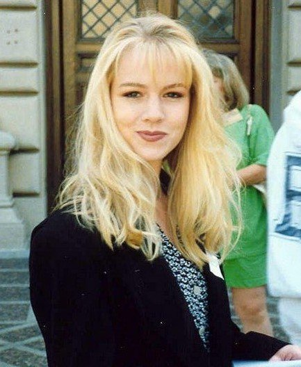 Kelly Taylor | Beverly Hills 90210 Actors Then and Now | Her Beauty