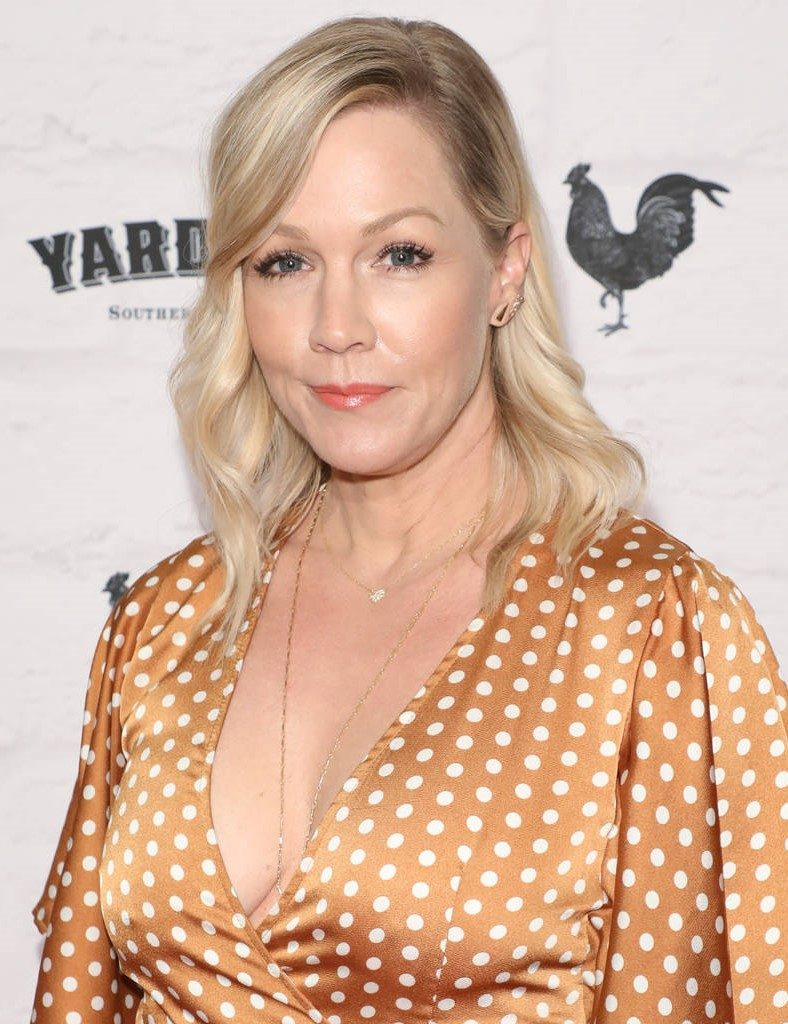 Jennie Garth | Beverly Hills 90210 Actors Then and Now | Her Beauty