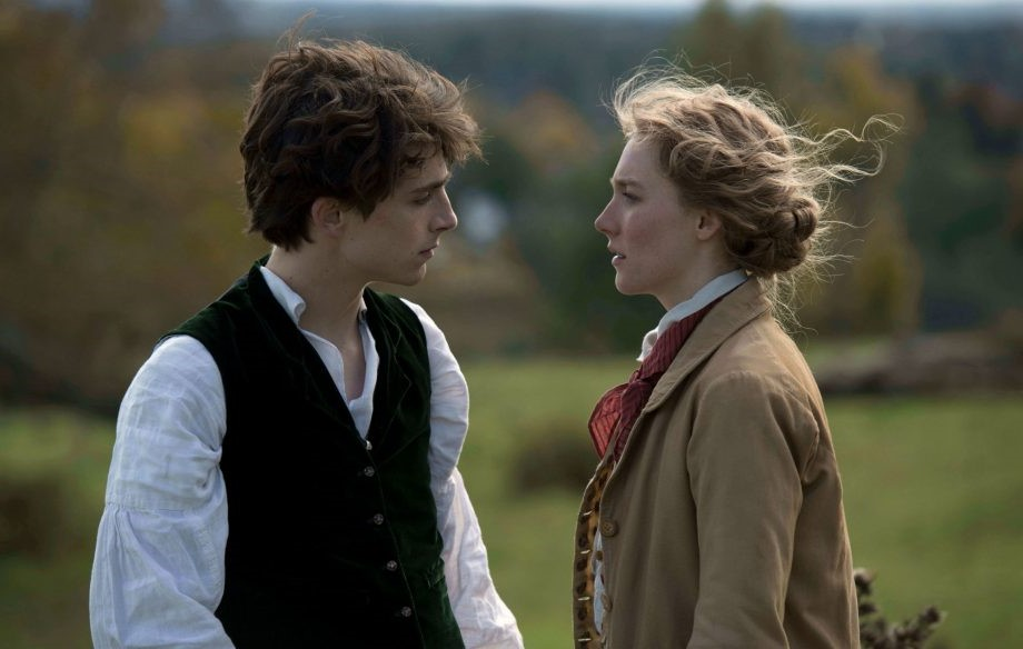 Characters Jo and Laurie | 8 Reasons You Should Watch the Newest Little Women  | Her Beauty