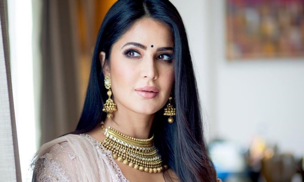 Katrina Kaif | 8 Bollywood Stunners Share Their Main Beauty Routines, And We Can't Wait To Try Them | Her Beauty