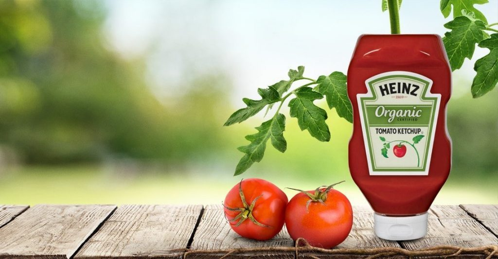 Heinz Ketchup | 9 Simple Food Ideas That Made People Millionaires Her Beauty