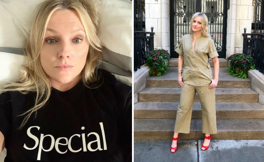 Лора Браун, InStyle | Как выглядят главные редакторы Vogue, Elle и других глянцевых журналов о моде | Her Beauty
