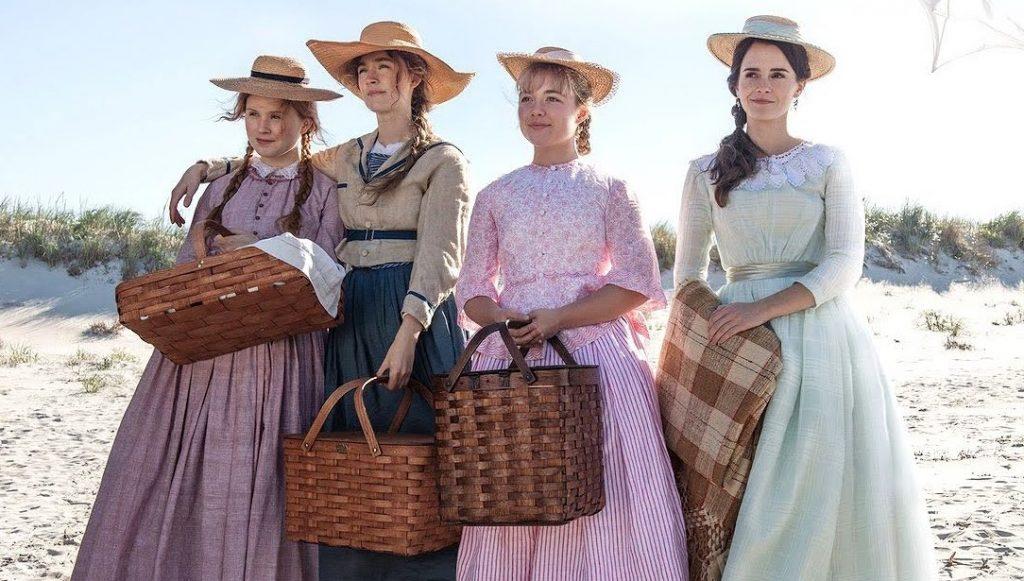 Little Women cast | 8 Reasons You Should Watch the Newest Little Women  | Her Beauty