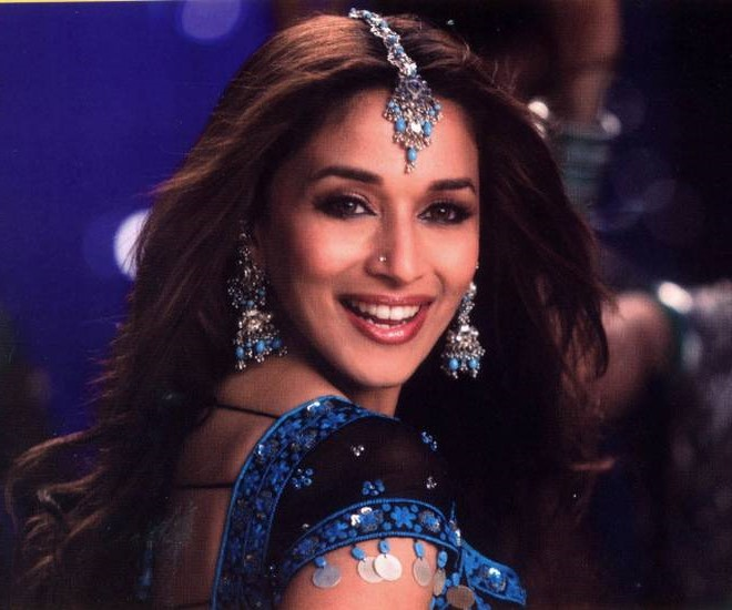 Madhuri Dixit | 8 Bollywood Stunners Share Their Main Beauty Routines, And We Can't Wait To Try Them | Her Beauty
