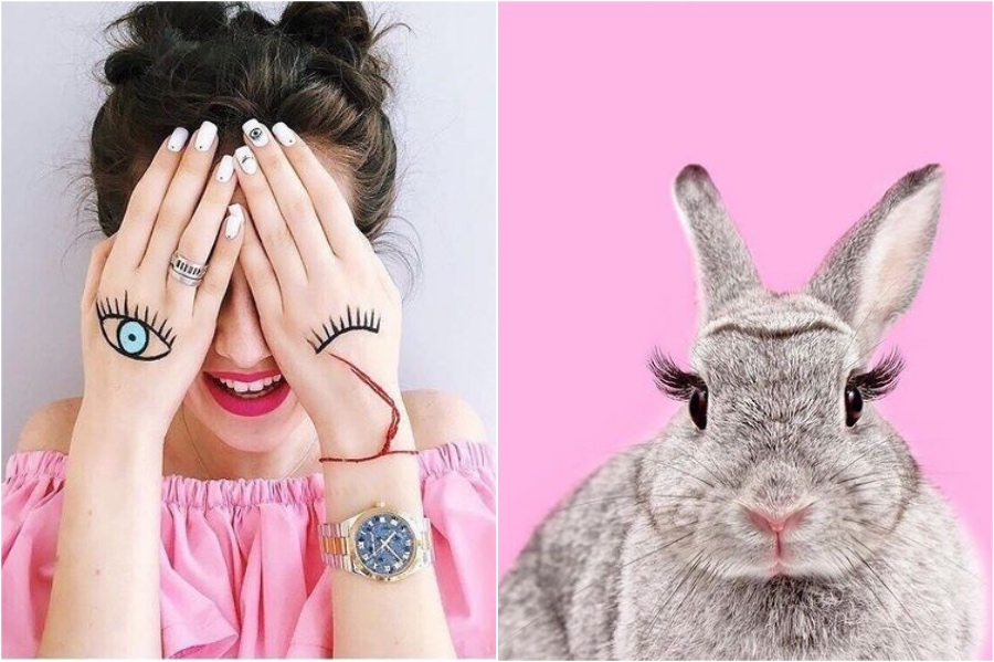 Magnetic Eyelashes | Magnetic Eyelashes: What Are They And Do They Work? | Her Beauty