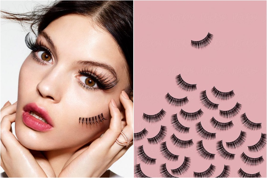 How Do Magnetic Eyelashes Work  | Magnetic Eyelashes: What Are They And Do They Work? | Her Beauty
