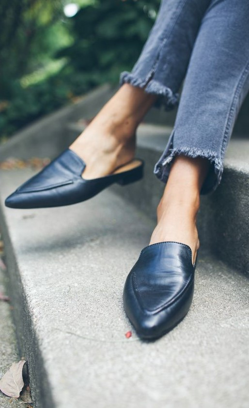 Mules #2 | 7 Wardrobe Staples You'll Wear ALL of 2019 | Her Beauty