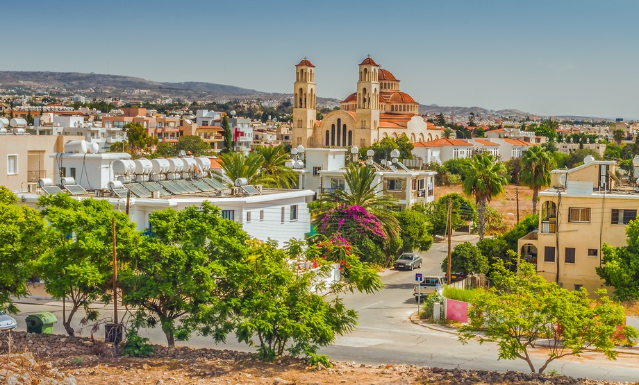 Paphos, Cyprus | 10 of Europe's Cheapest Cities for Fall Travel | Her Beauty