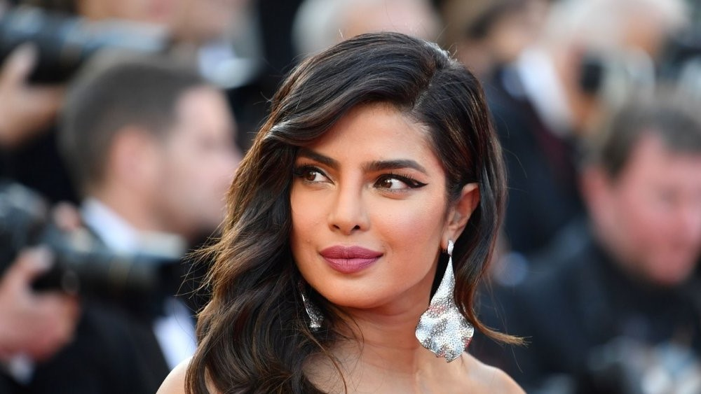 Priyanka Chopra | 8 Bollywood Stunners Share Their Main Beauty Routines, And We Can't Wait To Try Them | Her Beauty