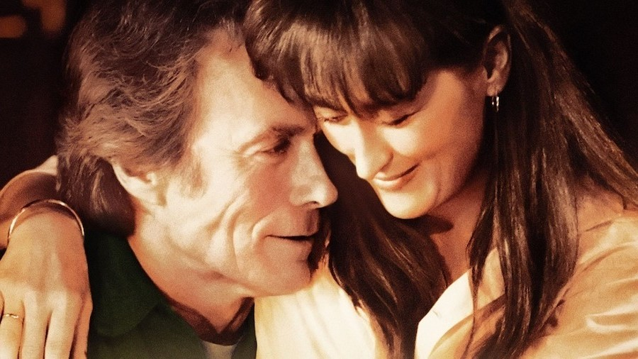 Robert and Francesca - The Bridges Of Madison County, 1995 | 10 Most Tragic Movie Couples | Her Beauty