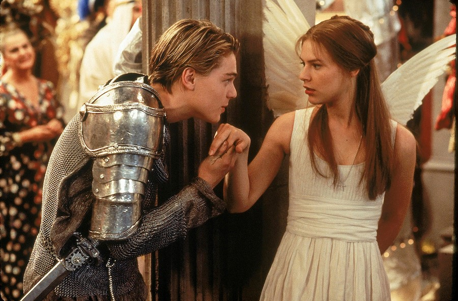 Romeo And Juliette - Romeo And Juliette, 1996 | 10 Most Tragic Movie Couples | Her Beauty