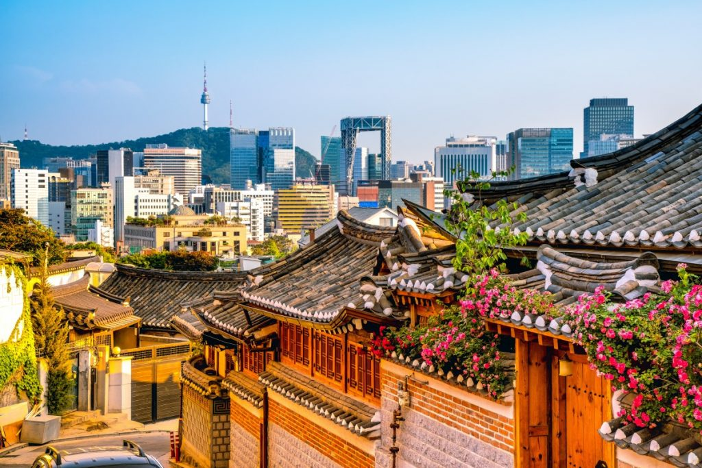 Seoul, South Korea | 7 Best Countries to Visit in Asia in September | Her Beauty