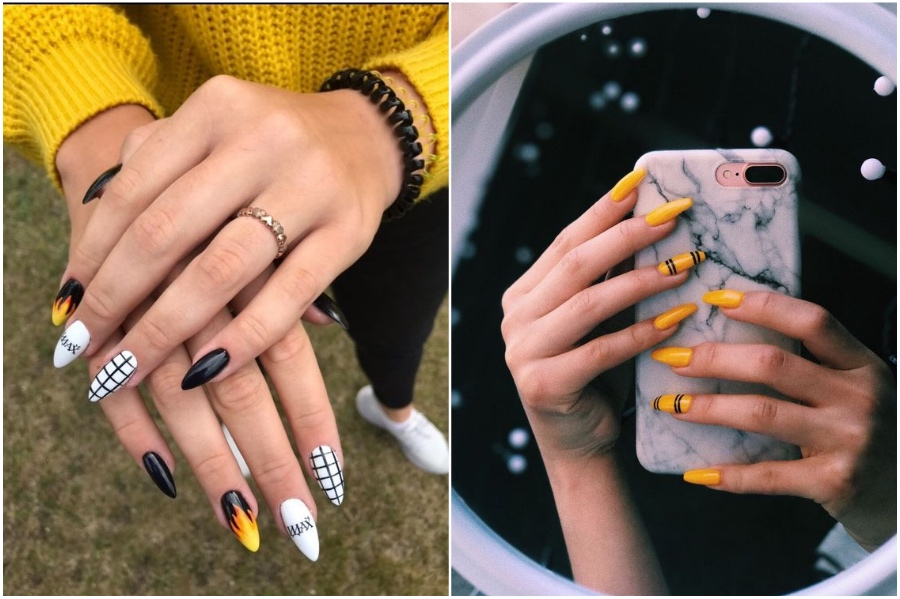 How Long Do Shellac Nails Last? | Shellac Nails Pros And Cons | HerBeauty
