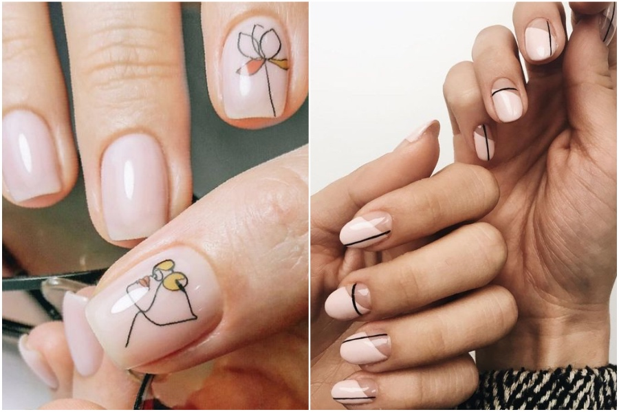 Removing Shellac Nails | Shellac Nails Pros And Cons | HerBeauty