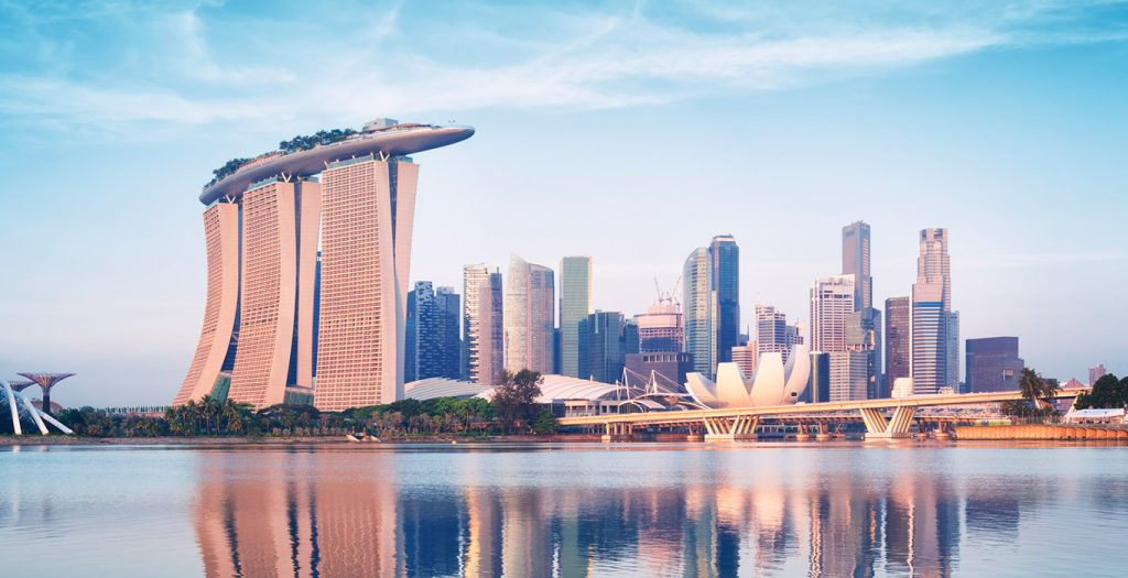 Singapore | 7 Best Countries to Visit in Asia in September | Her Beauty