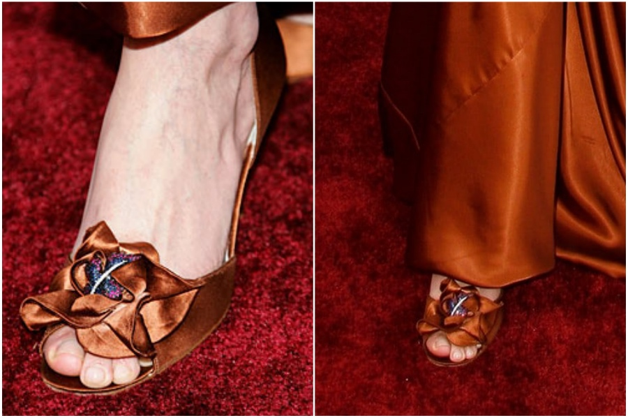 Stuart Weitzman Rita Hayworth Heels – $3 Million | 9 Most Expensive Pairs Of Shoes Ever | Her Beauty