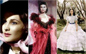 Greta Garbo, Joan Blondell, Marlene Dietrich, Barbara Hutton, Jean Harlow, Vivien Leigh, Bette Davis, Joan Crawford,Ingrid Bergman, Katharine Hepburn | Her Beauty