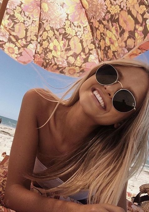 Take mini-vacays #2 | 8 Daily Habits That Will Make You Happier | HerBeauty