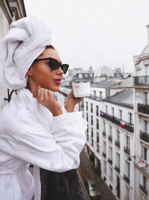 Take mini-vacays | 8 Daily Habits That Will Make You Happier | HerBeauty