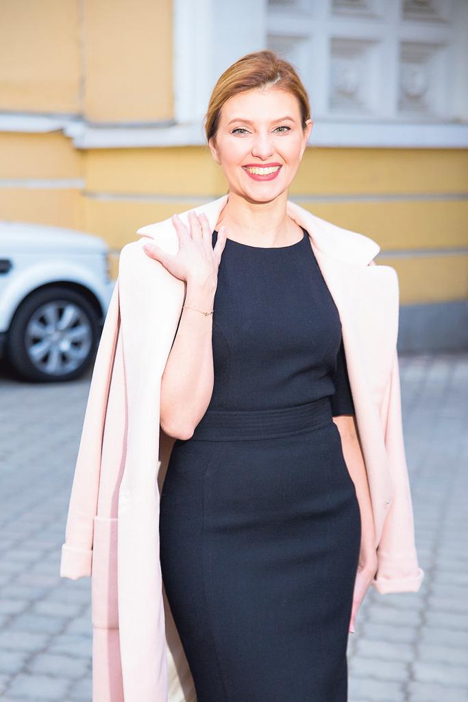 Елена Зеленская | Самые красивые первые леди мира | Her Beauty