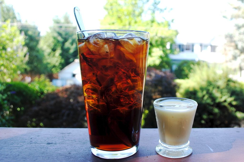 Код Брю | 10 крутых рецептов холодного кофе | HerBeauty