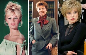 Иконы стиля советских женщин | Her Beauty