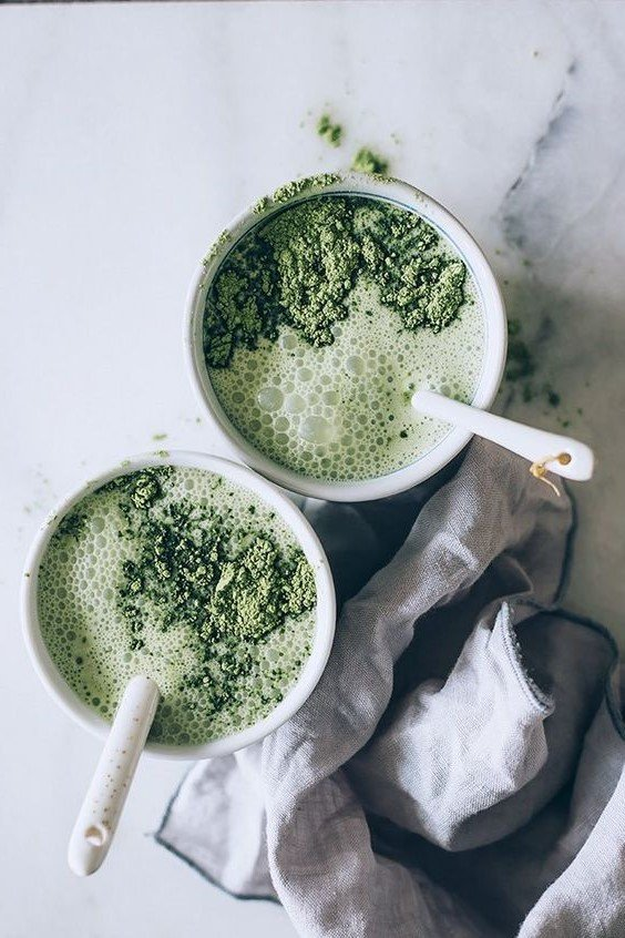 Immune system boost #2 | 10 Health Benefits of Matcha Green Tea | Her Beauty