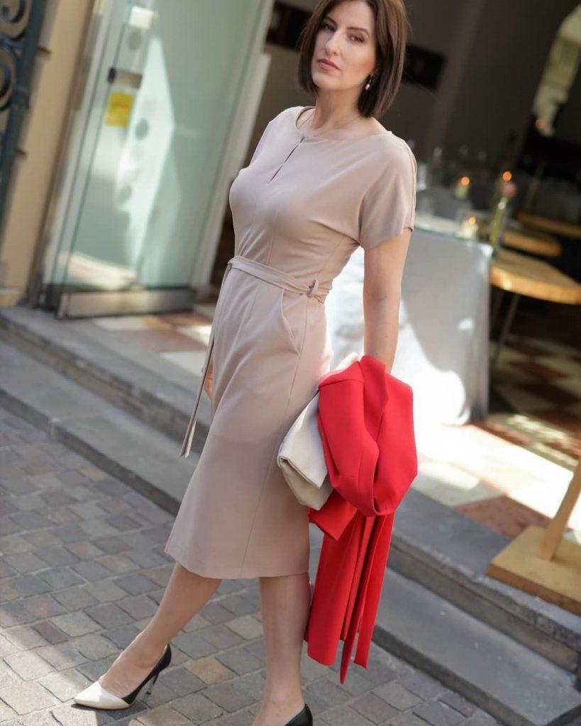 #10 | Как одеваться после 40, чтобы не выглядеть скучно | Her Beauty