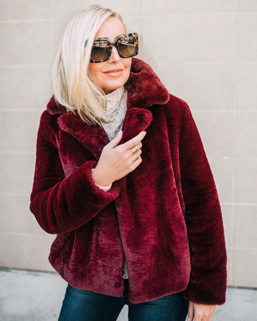 #18 | Как одеваться после 40, чтобы не выглядеть скучно | Her Beauty