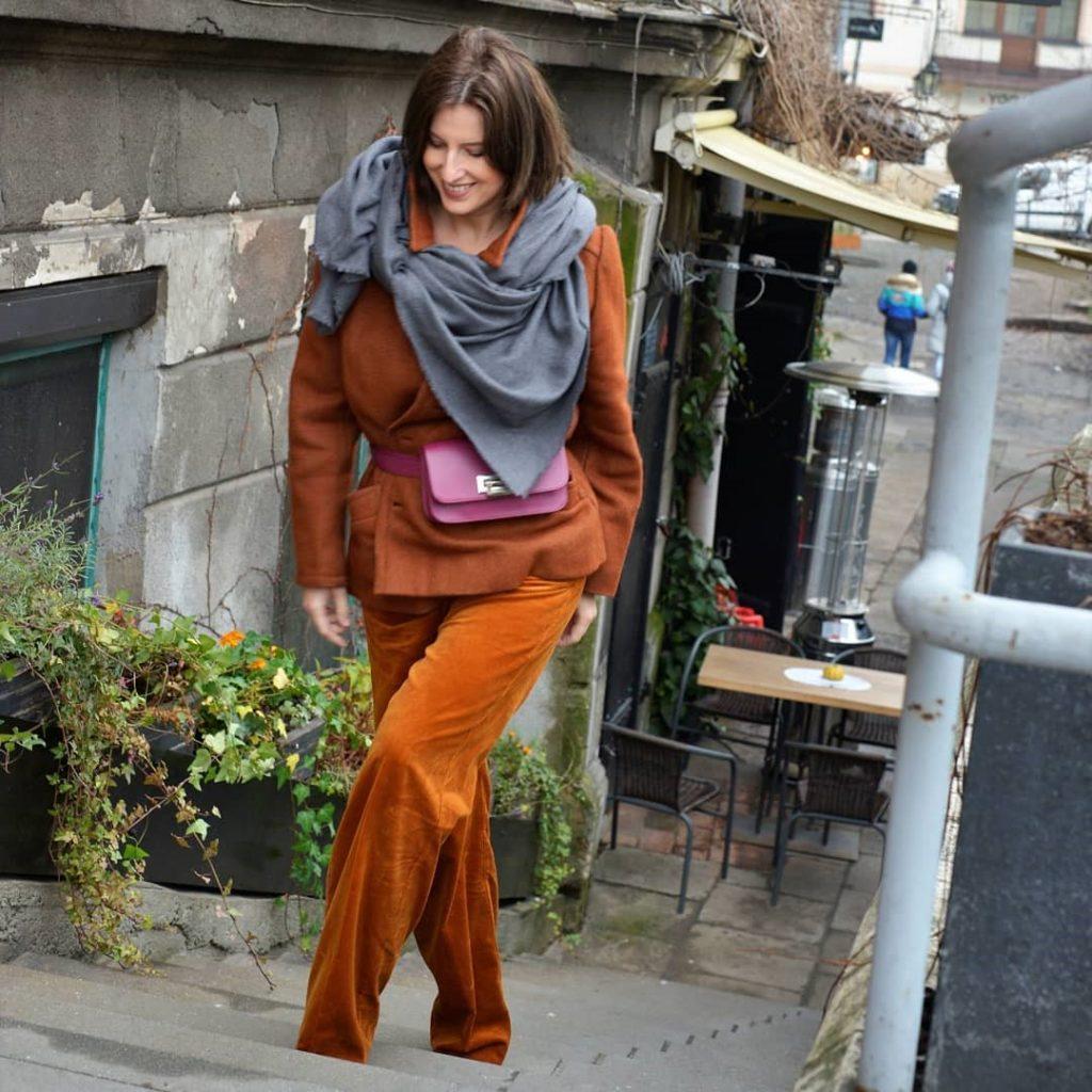 #19 | Как одеваться после 40, чтобы не выглядеть скучно | Her Beauty