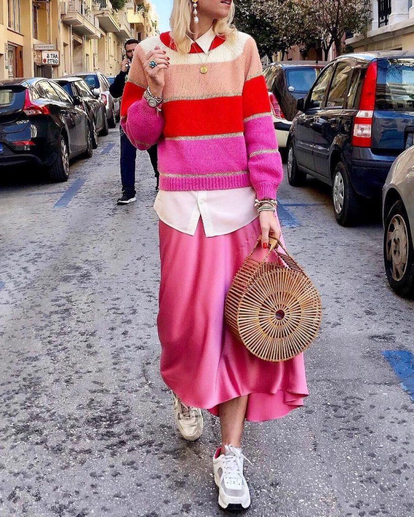#20 | Как одеваться после 40, чтобы не выглядеть скучно | Her Beauty